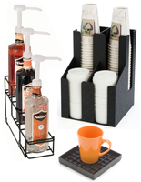 Beverage Station Accessories