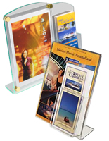 Pamphlet Displays