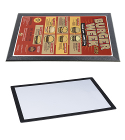 Counter & floor mats