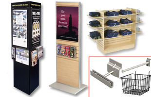 Retail Slatwall Systems