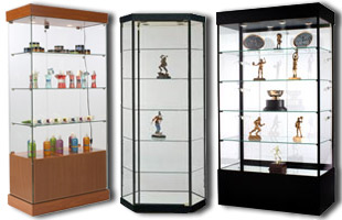 Wooden Display Cases Merchandise Collectibles Amp Sports