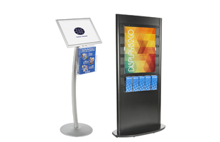 Display Stands
