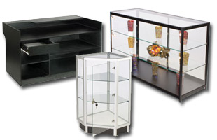 Counter Height Cases