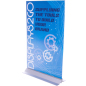 11 x 17 Vertical Sign Holder for Retail Business Display