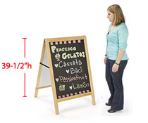Menu Chalk Boards