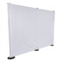 Portable Backdrop Banner Stand