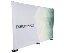 Customized Photo Backdrop Stand