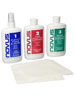 Acrylic Polish Cleaning Kit