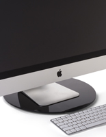 Screen Share Swivel Monitor Riser