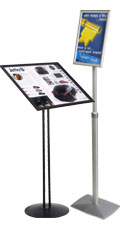 Sign Frames: Fully Adjustable Design