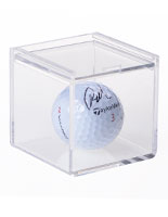Single Golf Ball Case