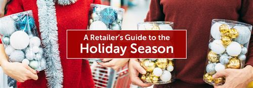 A retailer's guide to the holiday season