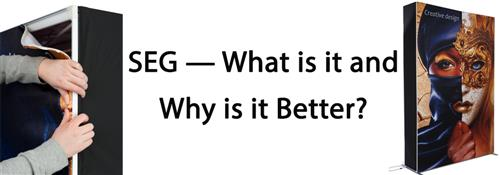 SEG- What is it and Why is it better?