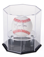 Baseball Display Box