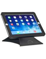 Steel Constructed iPad Air Table Mount