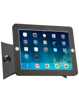 Steel Constructed Conference Room iPad Stand