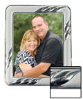 "8"" x 10"" Wedding Picture Frame"