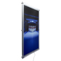 "Lobby 27"" x 40"" LED Crystal Light Box"