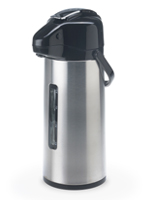 stainless steel airpot