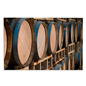 Wall Mounted Wine Art Print