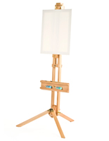 Floor Standing Canvas Easel