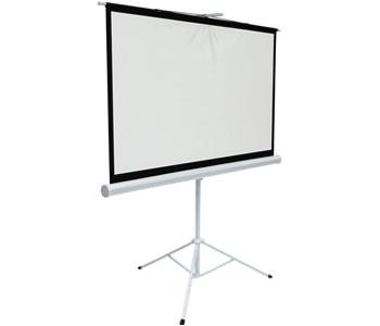 A/V Equipment - Screens, Speakers