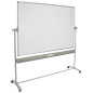 Reversible Whiteboard for Brainstorming Ideas