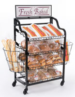 Bread Stand