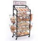 Bakery Display Shelf