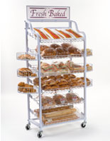 Bakery Stands