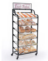 Bakery Cart
