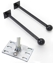 Banner Hanging Hardware Kits