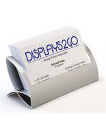 Desktop Business Cards Holder