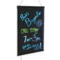 Light-Up Blackboard