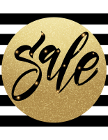 Striped Sale