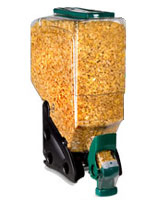 bulk food dispenser