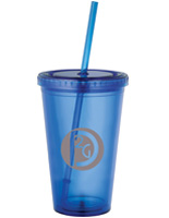 Eco-Friendly Custom Logo Tumblers