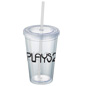 Logo Tumblers for Trade Shows