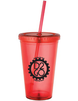 16oz Custom Printed Tumblers