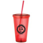 Custom Printed Tumblers for Brand Awareness