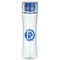 Blue Custom BPA Free Water Bottles for Promotions
