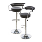Bar Stool with Gas Lift for Height Adjustability