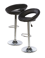 Hydraulic Bar Chair for Contemporary Decor