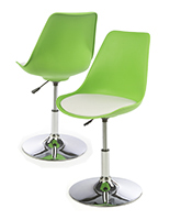 Bar Lounge Chair, Pneumatic Lift