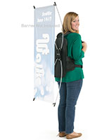 Backpack Banners