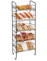 Wire Bakers Rack