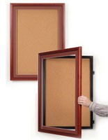 Shadow Box Frames Display Showcases For Commercial Or