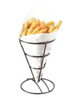 Fry Cone Baskets