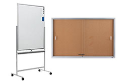 Bulletin Boards and Notice Boards