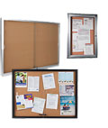 Bulletin Boards and Cork Boards